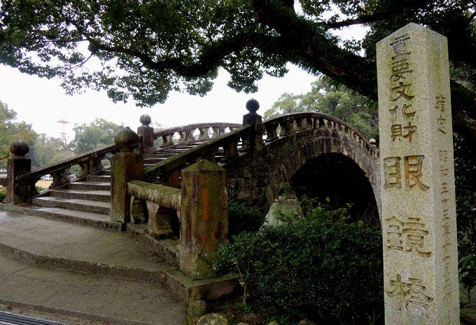 1.眼鏡橋