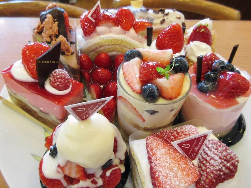 愛媛県松山市が誇るスイーツ店「ラ・ブランジュ」豊富な種類とリーズナブルな価格に驚愕