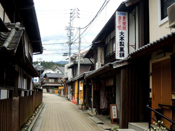 松山から最短25分!外国人観光客の注目高まる内子町