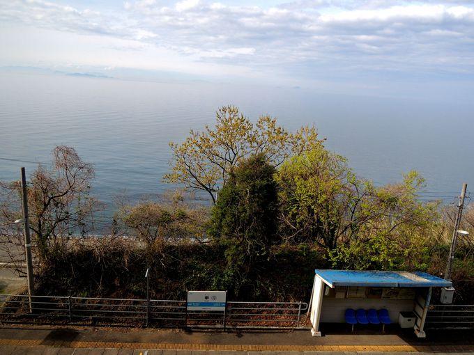 瀬戸内海が美しい予讃線!愛媛エリアで途中下車したい駅3選