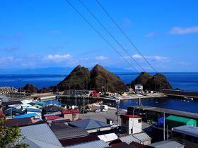 一度行ったら忘れられない!青森県「龍飛埼」で秘境の旅に魅了されよう