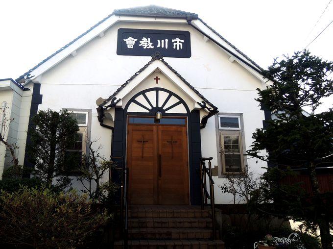 寺院や教会を見ながら開運めぐり