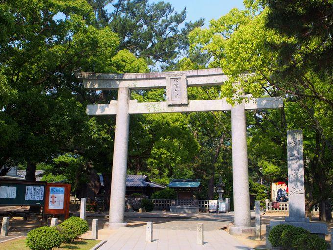 吉田松陰先生の教えに触れよう!松陰神社