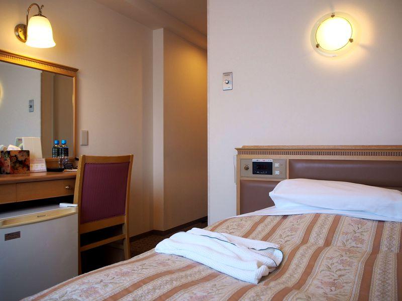 女子旅をより豪華に!福岡「プレジデントホテル博多」は女性限定サービスが続々