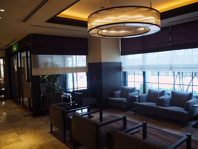 博多駅&バスターミナルすぐ!プレジデントホテル博多のアクセス方法
