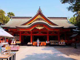 神様も良縁つかんだ縁結びパワースポット!宮崎「青島神社」はお守りにも注目