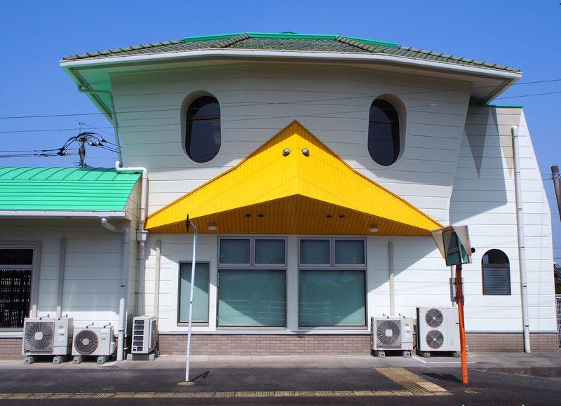謎のカッパ駅も!青春18きっぷで行きたい九州のおすすめ駅舎5選