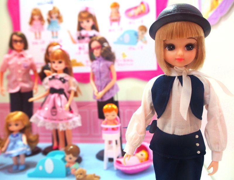 女の子の夢がいっぱい!福島「リカちゃんキャッスル」はオトナ女子もハマる
