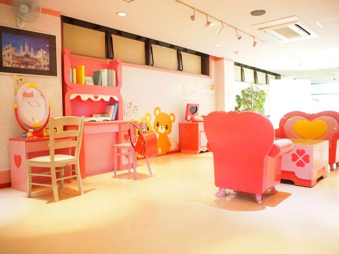 リカちゃんがもっと好きになる!リカちゃんのお部屋&お人形教室