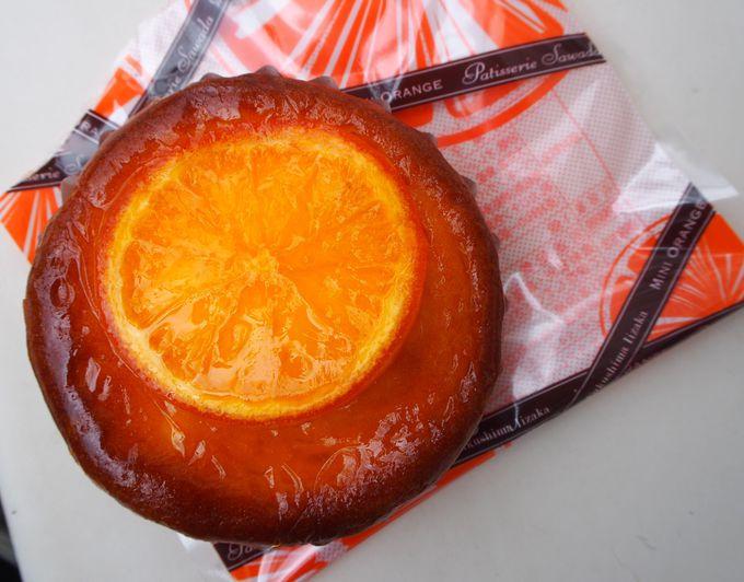 皇室で召し上がったお菓子も!飯坂温泉のグルメを堪能