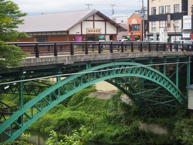 一人旅も家族旅もお得にできる飯坂電車!まずは飯坂温泉駅へ