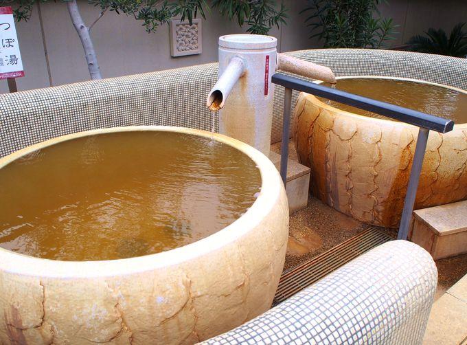 天然温泉 花咲の湯HANASAKISPAへ!源泉かけ流しも