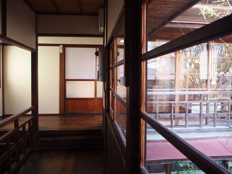 人吉温泉めぐりが叶うレトロ宿!熊本「町屋旅館 一富士」で癒し旅
