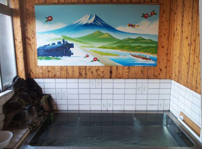 まだある!町屋旅館 一富士の見どころ