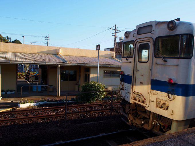 道の駅と観光船で日南海岸の絶景を味わう!南郷駅