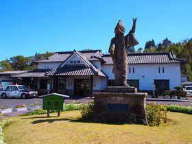 青島に飫肥・南郷も!JR日南線沿線の観光で立ち寄りたい駅5選