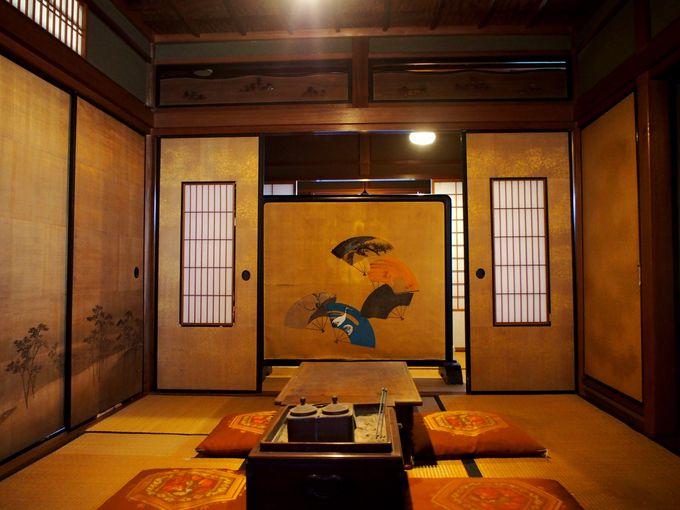 飫肥城下町の観光は旧高橋源次郎家からスタート!