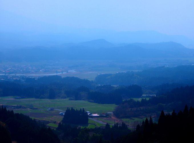 日本三大車窓を見たら、最高地点にある矢岳駅へ
