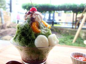 漬物屋のかき氷がウマい!埼玉「河村屋 大宮本店」で夏イベント開催