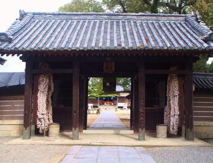 ことでん長尾線の終点「長尾駅」から長尾寺へ