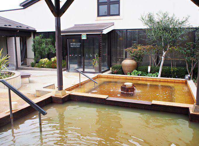 「原市駅」で温泉・岩盤浴を満喫!