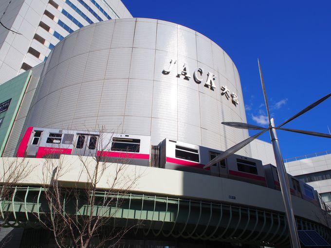 埼玉「ニューシャトル」の沿線観光でおすすめの駅5選!〆は温泉
