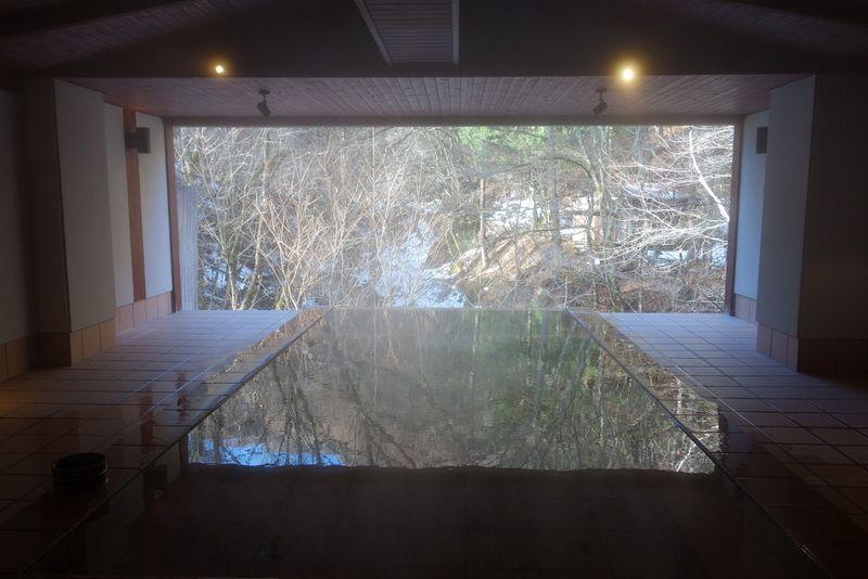 和のリゾート!信州扉温泉「明神館」で極上に贅沢な時間を過ごそう