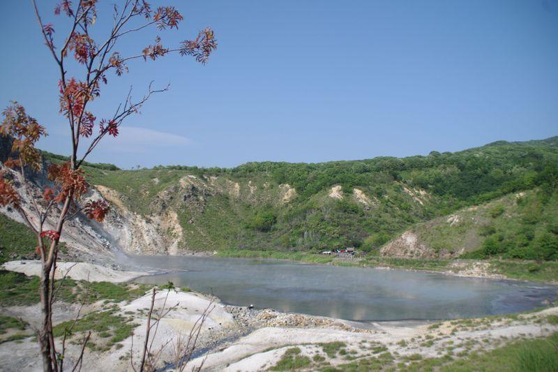 登別のおすすめ観光スポット10選 迫力たっぷりの自然&温泉!
