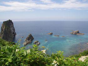 積丹半島ドライブで立ち寄り必須の観光スポット&グルメ4選