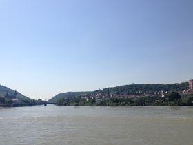 ドイツの歴史と自然を体感!父なるライン川を夢のクルーズ