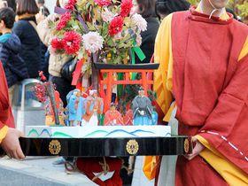 12月開催!「春日若宮おん祭」と「春日大社」が彩る奈良の景色