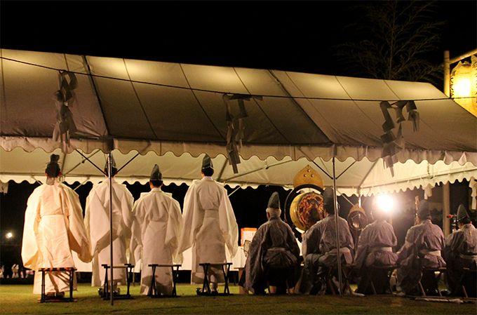 レア!宗教の壁を越える合同慰霊祭