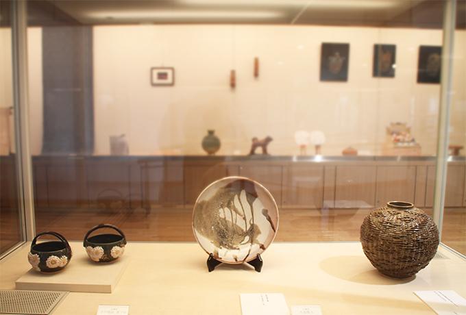 奈良伝統工芸のイメージが変わる!個性豊かな工芸達