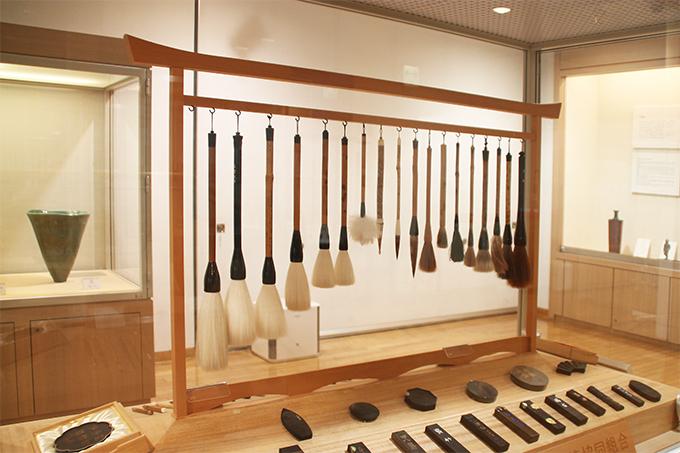 奈良の伝統工芸から奈良を知ろう!