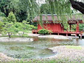 知る人ぞ知る!奈良・世界遺産平城宮跡「特別名勝 東院庭園」