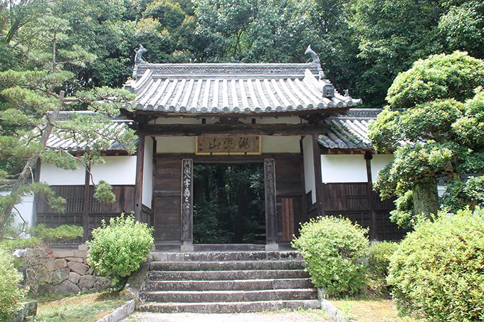 奈良・王龍寺へ行こう!