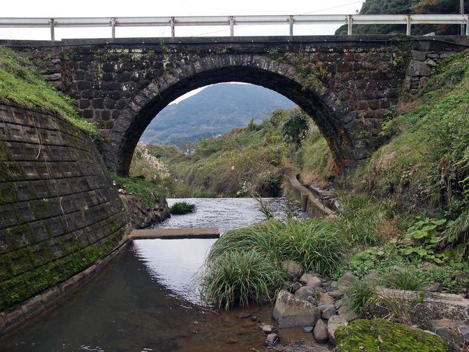 6.世知原の石橋群