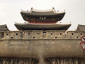 よく冷えてます!厳寒を楽しむ冬の韓国・全州の街歩き