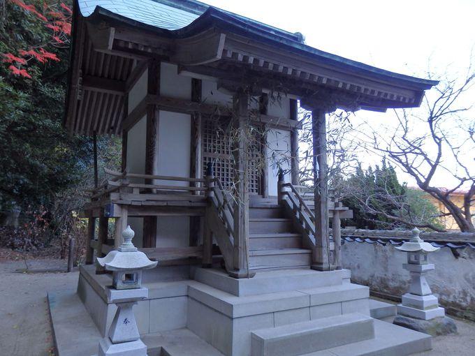 姫島で神として祀られるお姫様の正体とは?