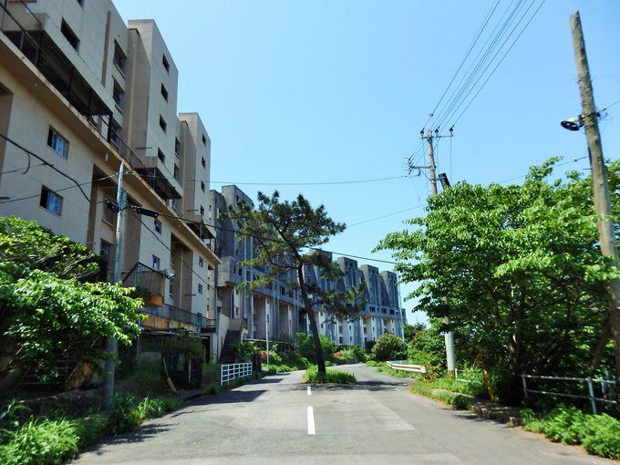 炭鉱で栄えた「池島」を観光!長崎は軍艦島だけじゃない!