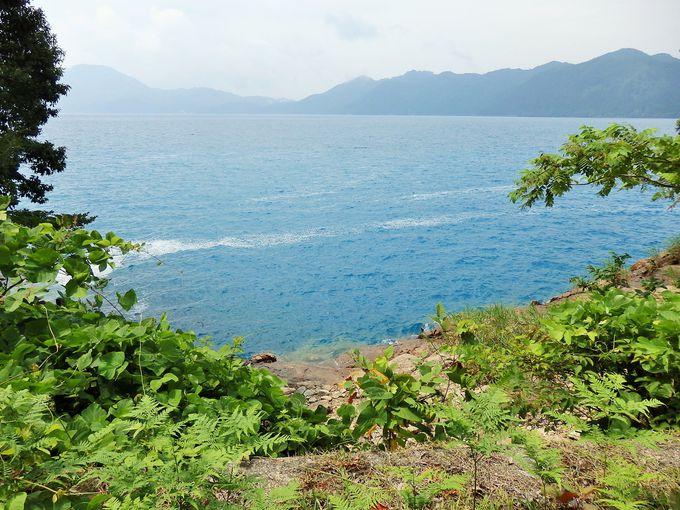 まさにコバルトブルー!日本で一番深い田沢湖の魅力と歴史