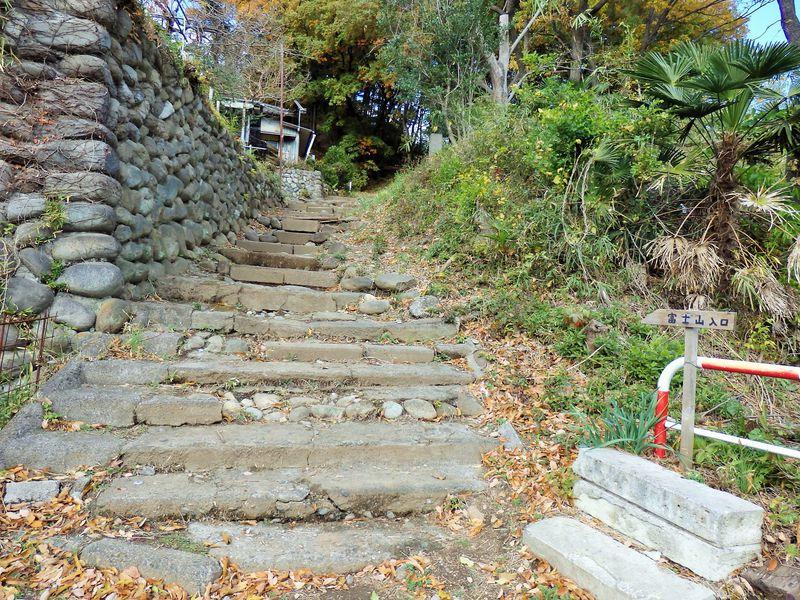 GoogleのCMでも話題!勘違い注意な群馬県の「富士山」に登る