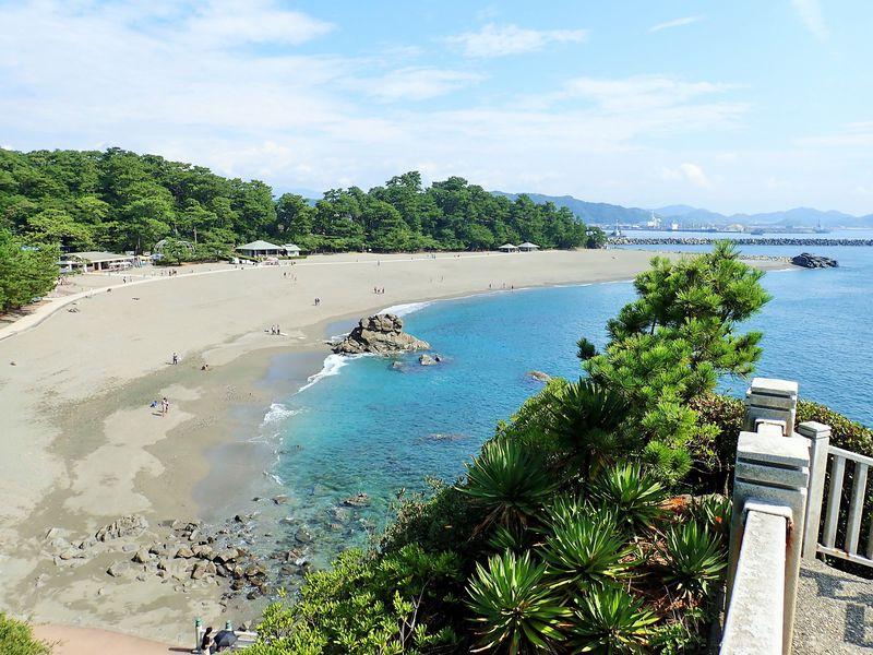 桂浜のおすすめ観光スポット5選!坂本龍馬を知る旅へ