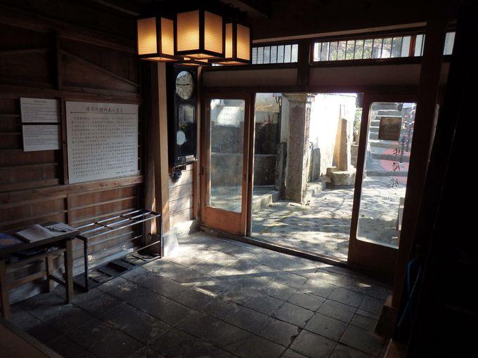 『伊豆の踊子』のモデルも働いていた踊り子の里資料館