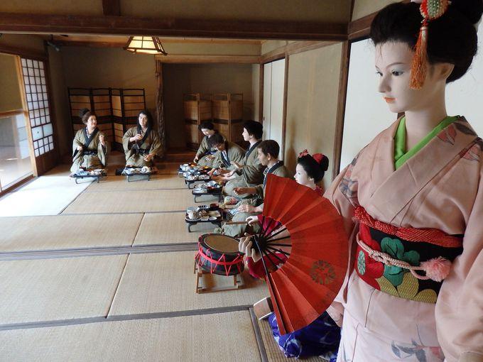 7.踊り子の里資料館