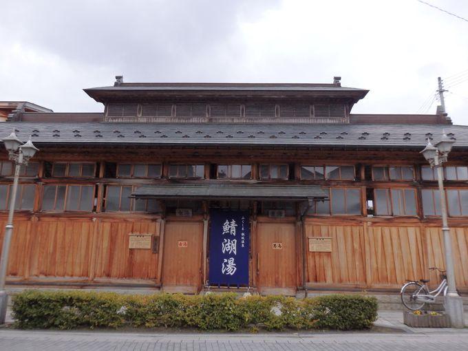 45度はあたり前!熱すぎる福島の名湯「飯坂温泉」をめぐる