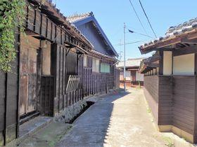 アートだけじゃない!愛知県・佐久島の絶景と町並みを満喫