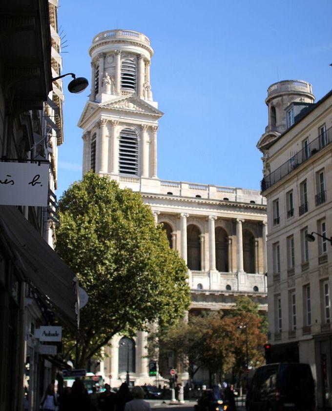 パリのエスプリ香る「サンジェルマン・デ・プレ」地区に泊まる