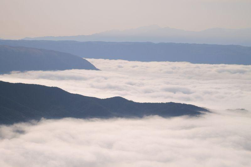 雲海を見るなら「季節の変わり目」「雨の翌日」「晴天の早朝」を狙え!