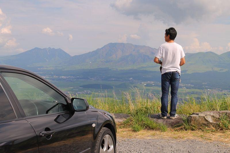 天空のドライブウェイ「阿蘇ミルクロード」で雲海を目撃せよ!